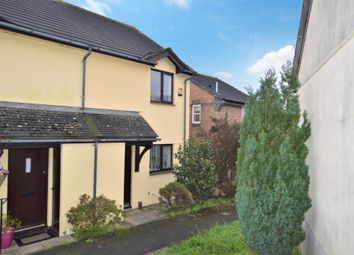 2 bed end terrace house for sale in The Speares, Latchbrook, Saltash, Cornwall PL12