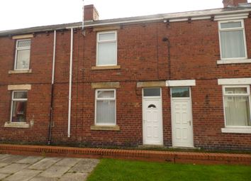 Thumbnail 2 bed terraced house for sale in Sabin Terrace, New Kyo, Stanley