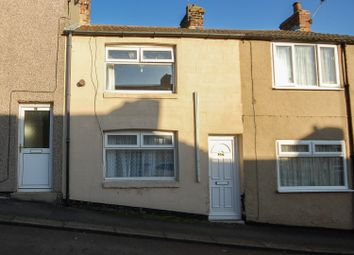2 bed terraced house for sale in Gladstone Street, Loftus, Saltburn-By-The-Sea TS13
