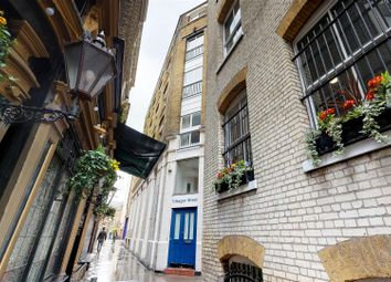 Thumbnail 2 bed flat for sale in Burgon Street, Priory House, London