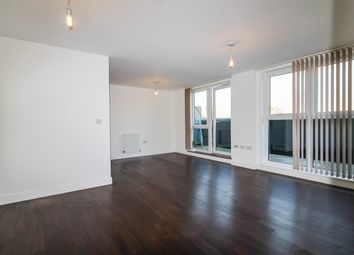Thumbnail 3 bed flat to rent in Loughborough House, Academy Central, Barking