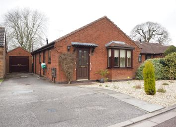 Thumbnail 2 bed bungalow for sale in Penswick Grove, Coddington, Newark