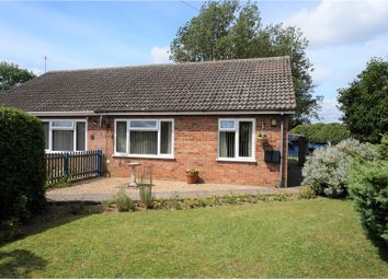Thumbnail 3 bed property for sale in The Paddock, Great Yarmouth