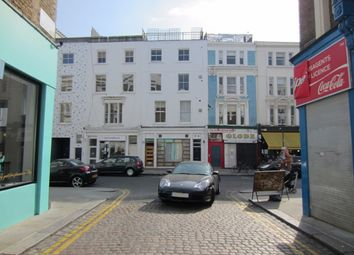 Thumbnail 1 bed flat to rent in Talbot Road, Notting Hill, London