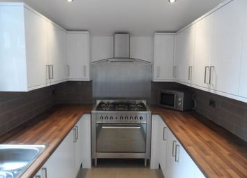 Thumbnail 5 bed terraced house to rent in Ruskin Avenue, Rusholme, Manchester, Greater Manchester