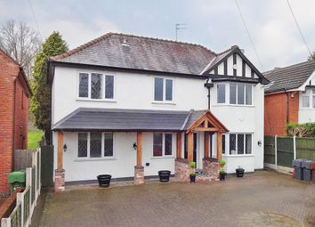 Thumbnail 4 bed detached house for sale in Birmingham Road, Alvechurch