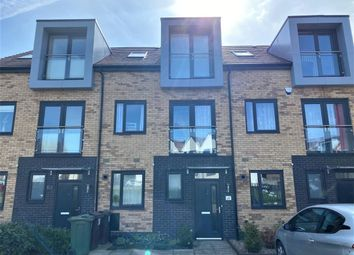 Thumbnail 3 bed terraced house for sale in Kestrel Way, South Elmsall, Pontefract
