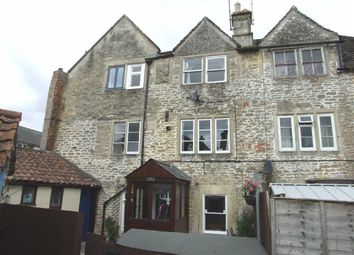 Thumbnail 3 bed cottage for sale in Lowbourne, Melksham