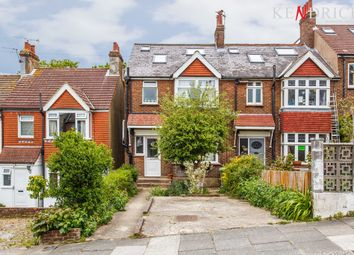 Thumbnail 4 bed semi-detached house for sale in Hartington Road, Brighton
