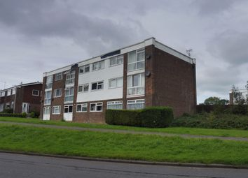 Thumbnail 1 bed flat for sale in Glenwood, Cardiff