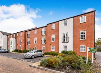 Thumbnail 2 bed flat for sale in Horseshoe Crescent, Nether Hall Park, Great Barr, Birmingham