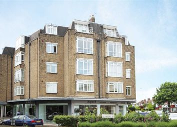 Thumbnail 1 bed flat for sale in Richmond Road, Twickenham