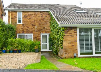 Thumbnail 4 bed detached house to rent in Crestacre Close, Newton, Swansea