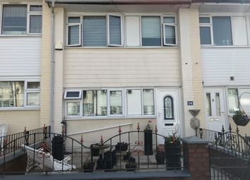 Thumbnail 3 bed terraced house for sale in Newton Way, Liverpool