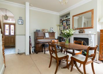 Thumbnail 3 bed terraced house for sale in Heaton Road, Canterbury