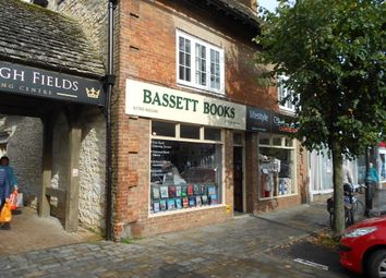 Thumbnail Retail premises to let in Unit 1, Merchant House, 34 High Street, Royal Wootton Bassett