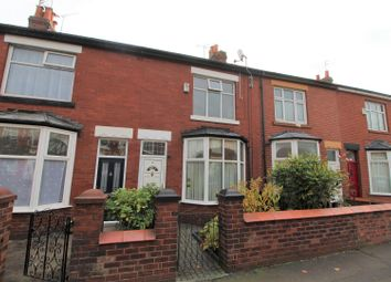 2 bed terraced house for sale in Durnford Street, Middleton, Manchester M24