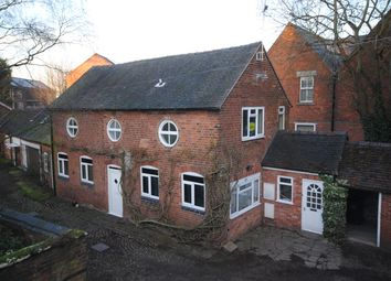 Thumbnail 2 bed flat to rent in Stafford Street, Market Drayton, Shropshire