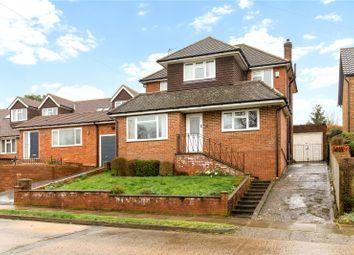 Thumbnail 4 bed detached house for sale in Netherway, St. Albans, Hertfordshire