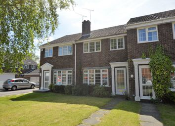 Thumbnail 3 bed town house to rent in Eaton Mews, Handbridge, Chester