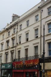 Thumbnail 3 bed flat to rent in Robertson Street, Hastings