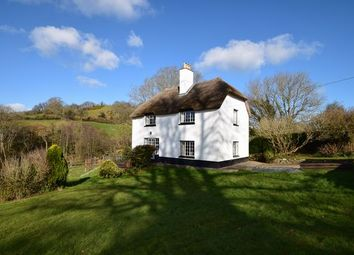 Thumbnail Cottage to rent in Sidbury, Sidmouth