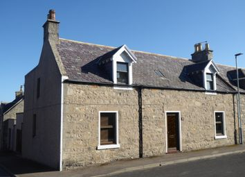 Thumbnail 4 bed semi-detached house for sale in Union Street, Lossiemouth
