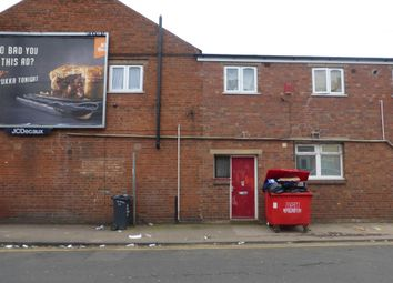 Thumbnail 2 bed flat for sale in Prince Street, Walsall