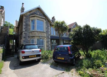 Thumbnail 2 bed flat for sale in Shrubbery Walk, Weston-Super-Mare