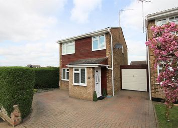Thumbnail 4 bed detached house for sale in Fisher Way, Braintree, Essex