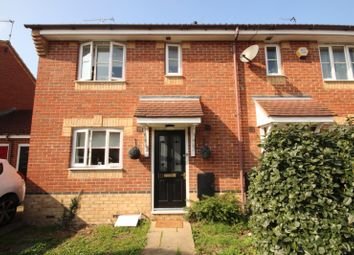 Thumbnail 3 bed property to rent in Mopsies Road, Basildon