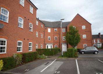 Thumbnail 2 bed flat to rent in Fenton Hall Close, Fenton