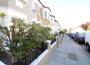 Thumbnail 5 bed semi-detached house to rent in Achilles Road, West Hampstead, London