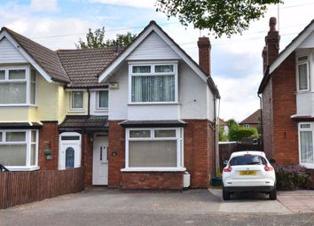 Thumbnail 3 bed semi-detached house for sale in Tuffley Avenue, Linden, Gloucester