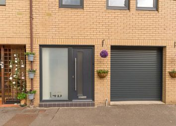 Thumbnail 3 bed mews house for sale in 14B, Merchiston Mews, Edinburgh