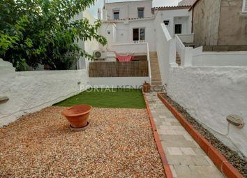 Thumbnail 4 bed detached house for sale in Mahón, Mahón, Mahón/Maó