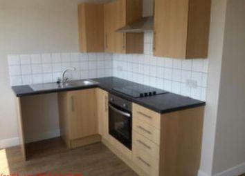 Thumbnail 1 bed flat to rent in Artex Avenue, Rustington, Littlehampton
