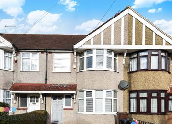 Thumbnail 3 bed terraced house for sale in Homefield Gardens, Mitcham