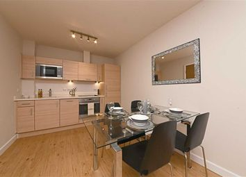 Thumbnail 1 bed flat for sale in Heritage Avenue, Colindale, London