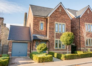 Thumbnail 4 bed detached house for sale in Middleton Court, Otley