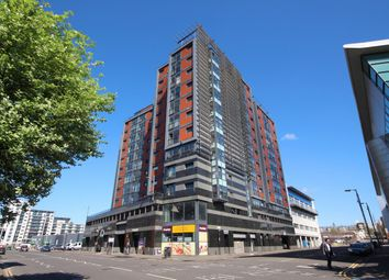 Thumbnail 2 bed flat to rent in River Heights, Lancefield Quay, Finnieston, Glasgow