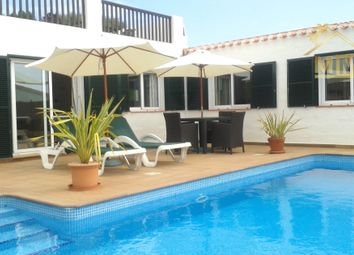 Thumbnail 2 bed villa for sale in Binibeca Vell, Sant Lluís, Menorca, Balearic Islands, Spain