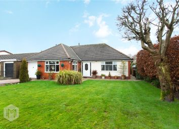 3 bed bungalow for sale in Bury Old Road, Ainsworth, Bolton, Greater Manchester BL2
