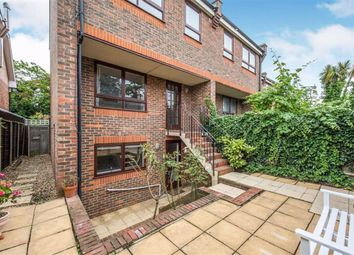 Thumbnail 4 bed property for sale in Blandford Road, Teddington