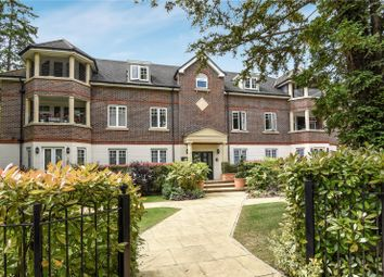 Thumbnail 2 bed flat for sale in Sambrook Court, Westfield Park, Pinner, Middlesex