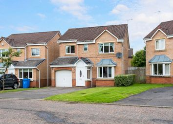 Thumbnail 4 bed property for sale in Ward Place, Livingston