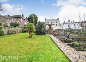 Thumbnail 4 bed terraced house for sale in Fore Street, Kingsand, Torpoint