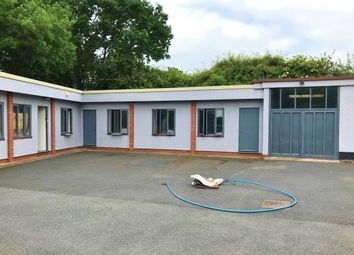 Thumbnail Commercial property to let in Unit 4C-4E, Patshull Road, Albrighton, Wolverhampton