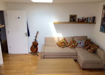 Thumbnail 1 bed flat to rent in Romford Road, Forest Gate