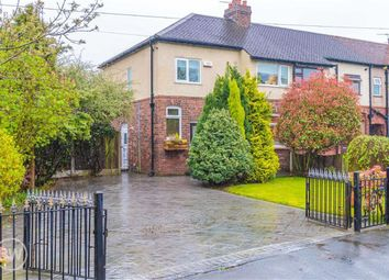 Thumbnail 3 bed semi-detached house for sale in First Avenue, Atherton, Manchester